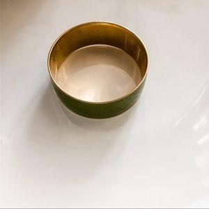 J. Crew Jewelry - JCrew enamelled bracelet